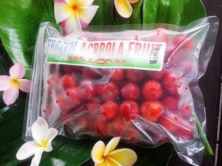 アセロラ冷凍果実