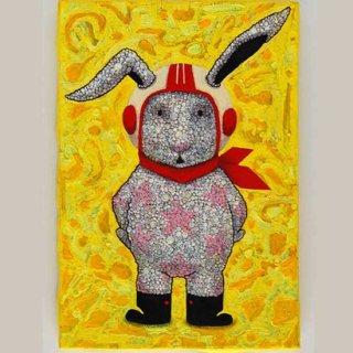 高野 学 moon and rabbit(期間限定2019カレンダー付)