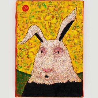 高野 学 moon , sun and rabbit with black dress (期間限定2019カレンダー付)