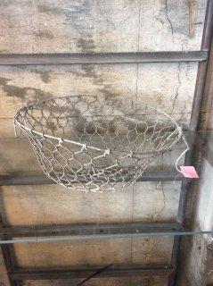 ワイヤーバスケット�