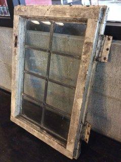 アンティーク ステンドグラス小窓