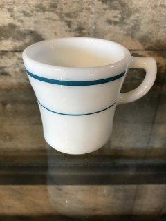 ビンテージ アンカーホッキングマグカップ4