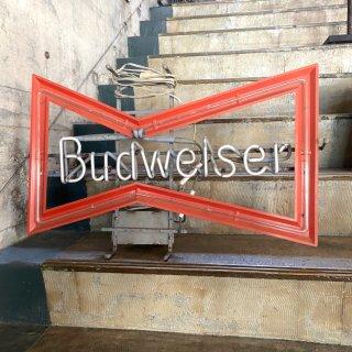 Budweiser ライトサイン