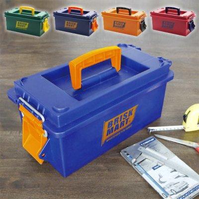 ツールボックス 道具箱 DIYツール 日曜大工 収納 工具入れ