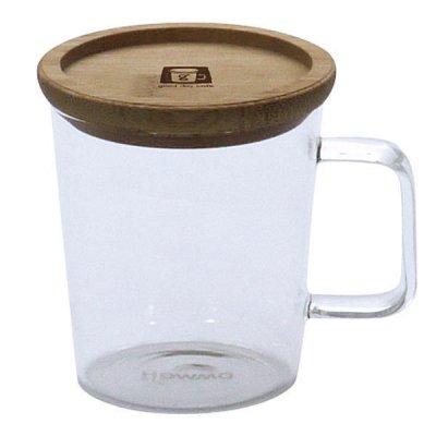 good day cafe 耐熱カップ ショート