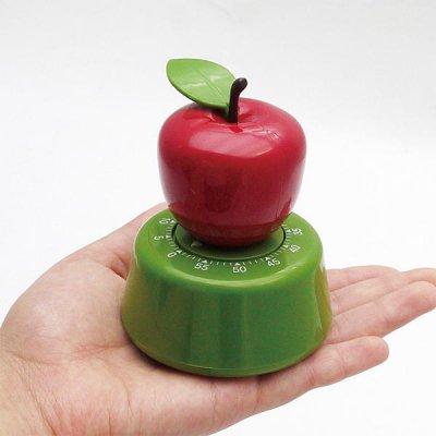 アップル キッチンタイマー