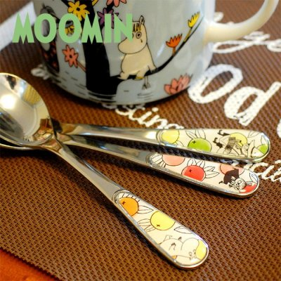 MOOMIN(ムーミン) ステンレス製 スプーン