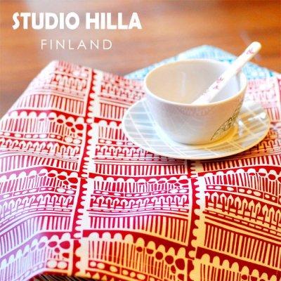 STUDIO HILLA(スタジオヒッラ) ランチョンマット(ラミネート)