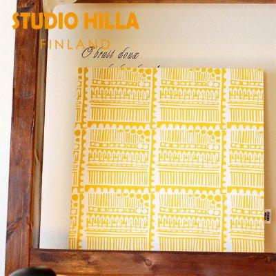 STUDIO HILLA(スタジオヒッラ) ファブリックパネル