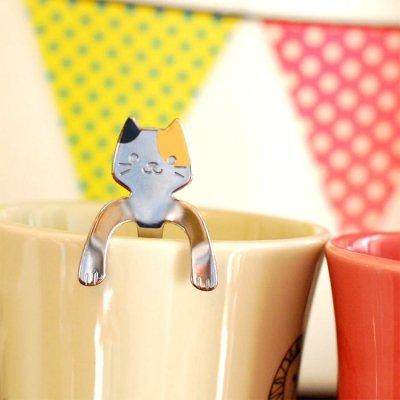 elfin(エルフィン) CATコーヒースプーン