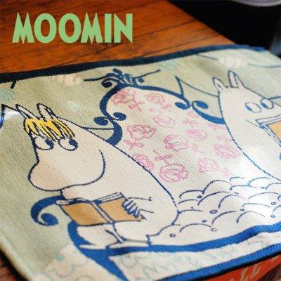 MOOMIN(ムーミン) フィーリング ゴブラン織り ランチョンマット