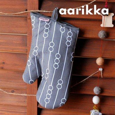 aarikka(アーリッカ) サイマ キッチン ミトン