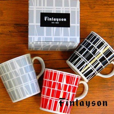 Finlayson(フィンレイソン) マグカップ 300ml