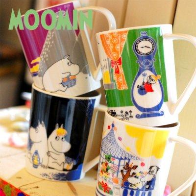 MOOMIN(ムーミン) みつけたマグカップ