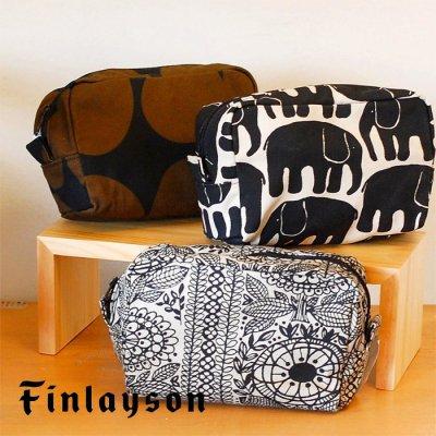 Finlayson(フィンレイソン) スクエアポーチ