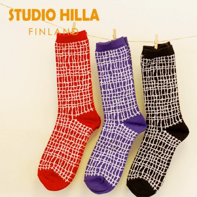 STUDIO HILLA(スタジオヒッラ) ソックス