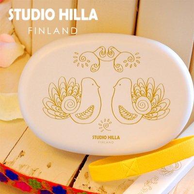 STUDIO HILLA(スタジオヒッラ) ランチボックス