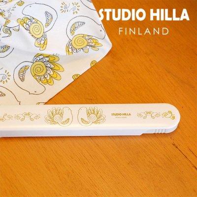 STUDIO HILLA(スタジオヒッラ) はし&はし箱セット(スライド)