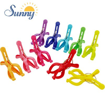 SUNNY RAINBOW ボールピンチ 10pcs