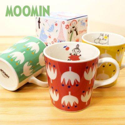 MOOMIN(ムーミン) クッカ マグカップ 北欧おしゃれ&かわいいマグカップ