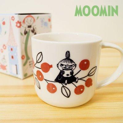 MOOMIN(ムーミン) バレーマグカップ(ベリー)