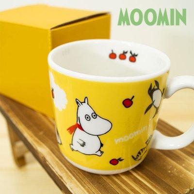 MOOMIN(ムーミン) コドモマグカップ