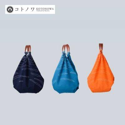 コトノワ風呂敷 コトノワ×アンキデザイナーズ TSUNAGU/バッグ/CLOUDS(クラウズ)/約100cm