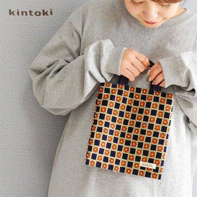 kintoki(キントキ) 花柄 ミニバッグ レディース 小物入れ