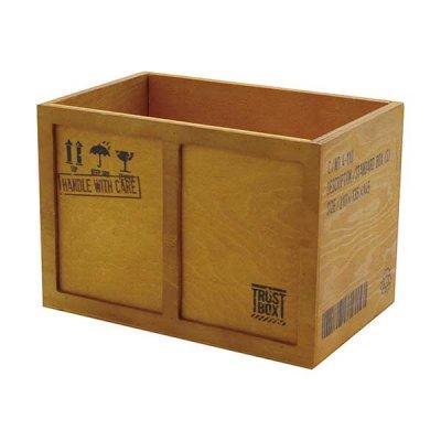 SHIPPING BOX スタンダード (S)