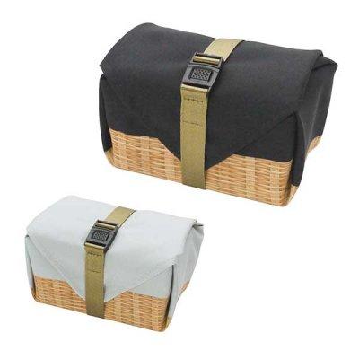 ランチクロス ベーシック 保冷保温 お弁当 包み 布 ランチポーチ