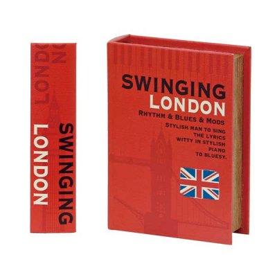 ブックボックス LONDON