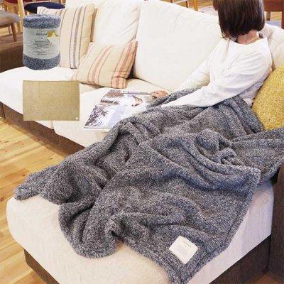 ビッグブランケット ふわふわ ひざ掛け 大判 大きめ 防寒 寒さ対策 柔らか素材