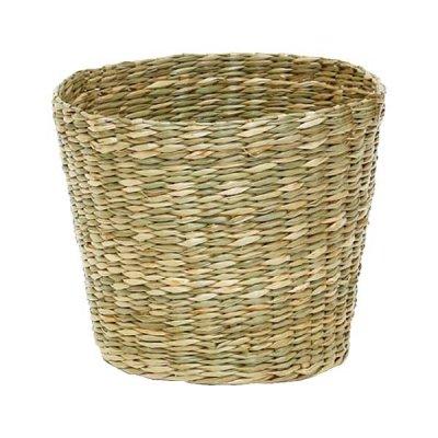 ハノイバスケット ポットカバー (L) ナチュラル