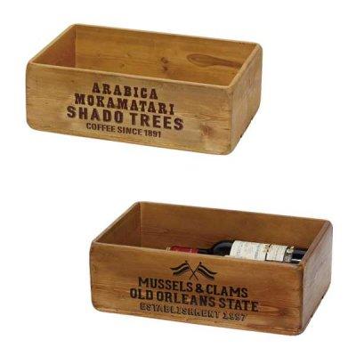 パインウッド ワインボックス