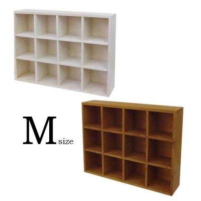 ラバーウッド コレクションボックスM