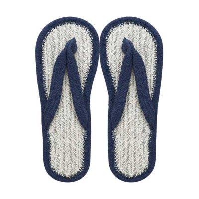 コットンサンダル テール メンズ 草履/ルームサンダル/室内履き
