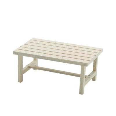 フォレコルティーレ テーブル