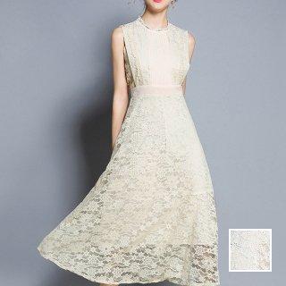 韓国 ファッション ワンピース パーティードレス ロング マキシ 春 夏 パーティー ブライダル PTXE843 結婚式 お呼ばれ マキシワンピース リゾートワンピース ハワ 二次会 セレブ きれいめ