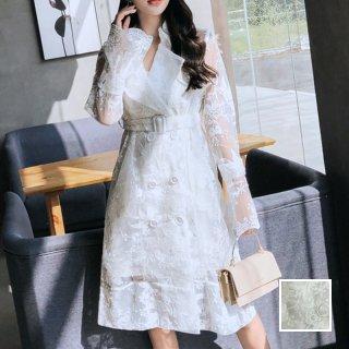 「魅力溢れるデザイン♪」目を惹く印象的な1着で大胆に♪ 夏 春 PTXE991