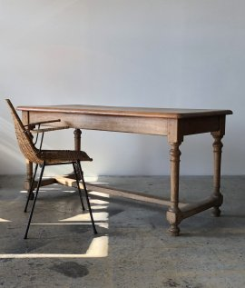 French dinning table