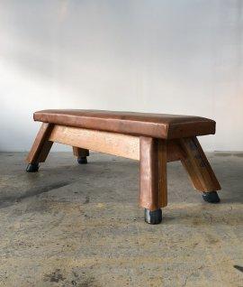 Gymnastics bench