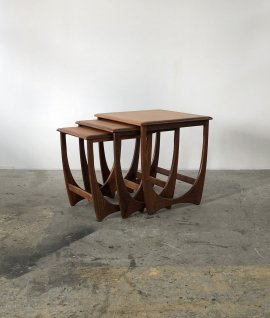 """G-PLAN"" Nest table"