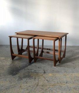 """G-PLAN"" Nest table"