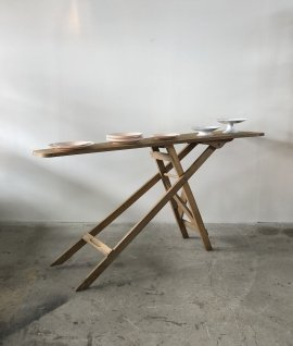 French Ironing Board