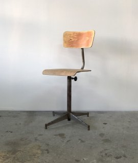 Industorial Chair from FRANCE