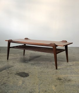 "Coffee Table From ""denmark"""