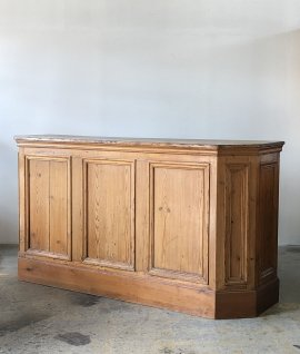 Shop Counter From France