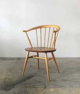 ERCOL Smokers chair
