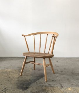 ERCOL Smoker's Chair/Low