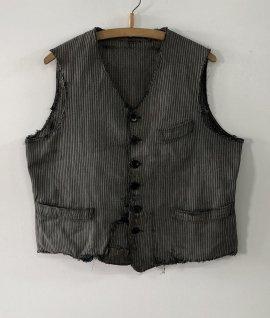 Vintage French  Vest
